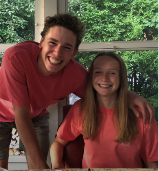 Family Feature: Smaller Class Size Has Big Impact for Marsh Family